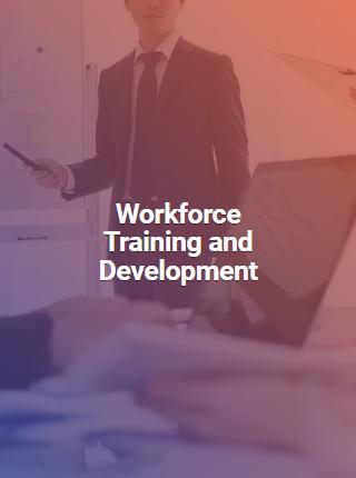 Workforce training and development WLS training INC