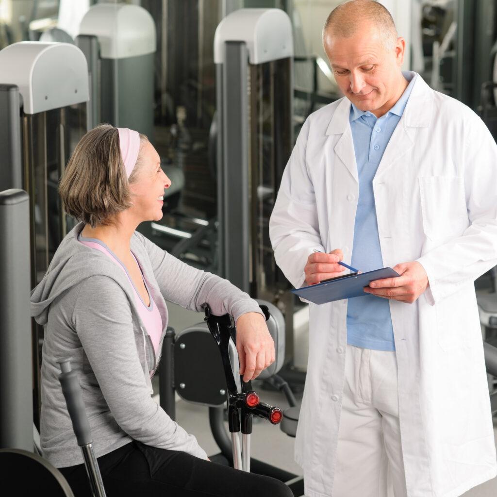 disability careers rehabilitation specialist