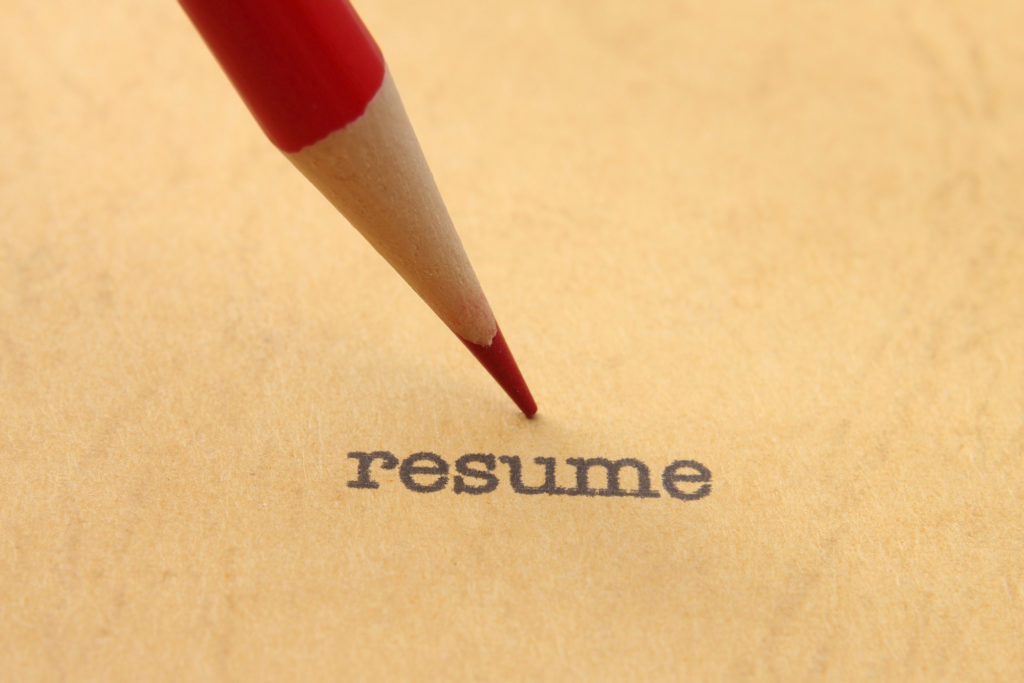 Digital Resumes: Out with the Old- disabled person resume