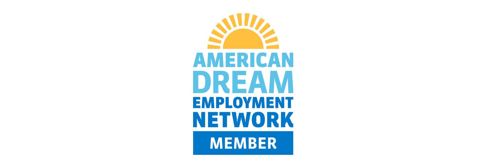 American dream employment network WLS Aden EN employment network ticket to work